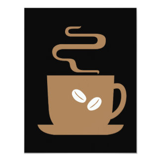 Just Coffee Card
