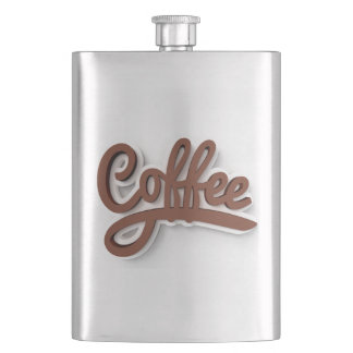 Just Coffee! ☕️ Flask