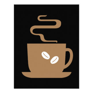 Just Coffee Announcement