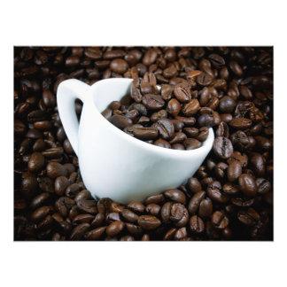 Just coffee art photo