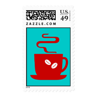Just Coffee Postage
