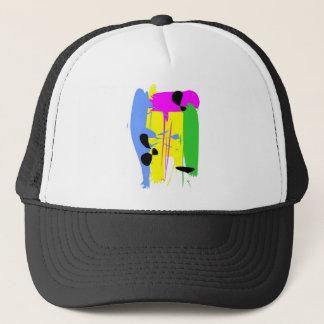 Just Color II3 Trucker Hat