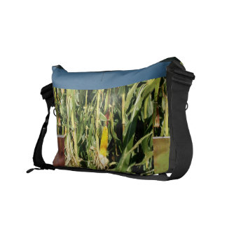 Just Country Messenger Bag
