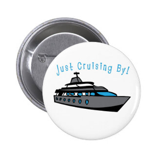 Just Cruising By Pin