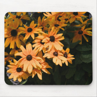 just daises mouse pad