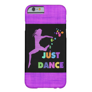 Just Dance Barely There iPhone 6 Case
