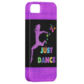 Just Dance iPhone 5 Cover
