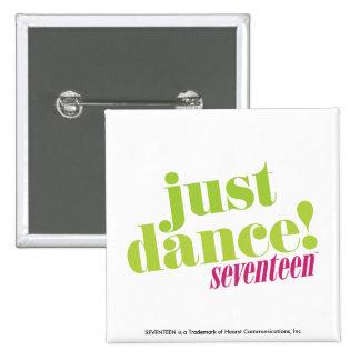 Just Dance - Green Button