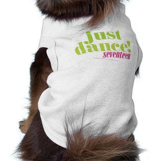 Just Dance - Green Shirt