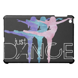 Just Dance iPad Case