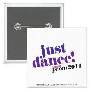 Just Dance - Purple Button