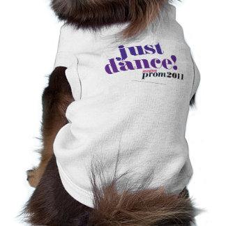 Just Dance - Purple Tee
