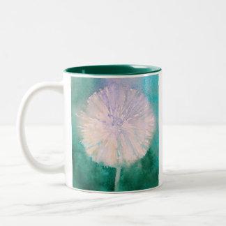 Just Dandie Two-Tone Coffee Mug