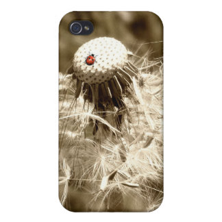 Just Dandy iPhone 4/4S Cover