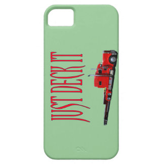 Just Deck It iPhone 5 Cases