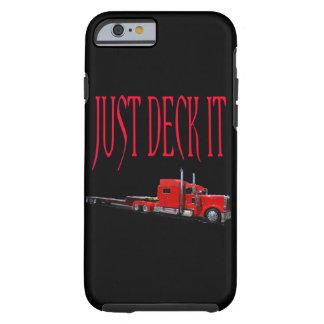 Just Deck It Samsung Galaxy 6 phone case