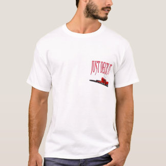 Just Deck It T-Shirt