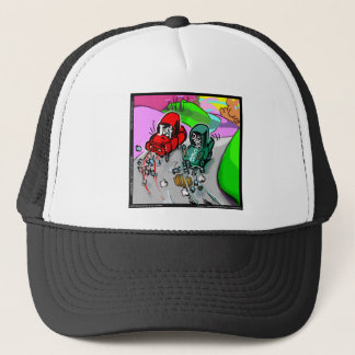 Just Divorced Funny Gifts Cards Tees Etc Trucker Hat