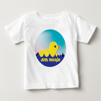 Just Duckie Baby T-Shirt
