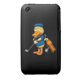 Just Ducky Case-Mate iPhone 3 Case