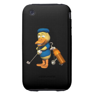 Just Ducky iPhone 3 Tough Covers