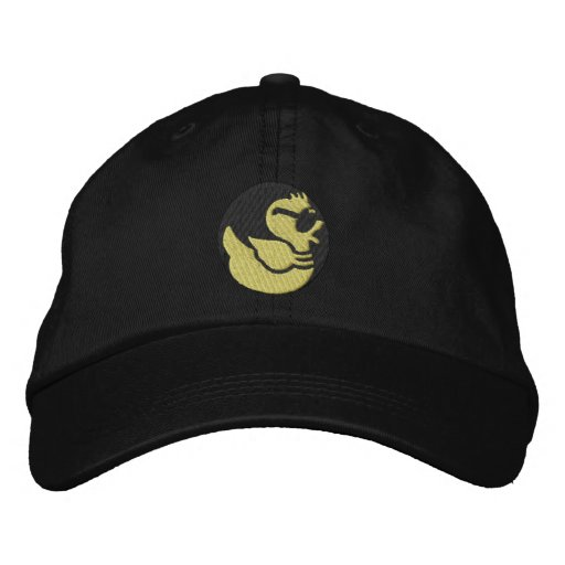 Just Ducky -- Hat