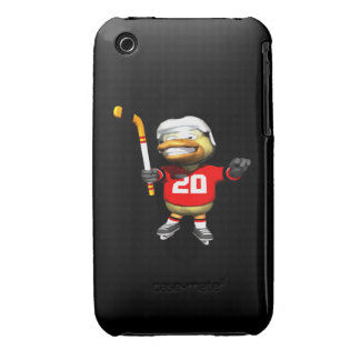 Just Ducky iPhone 3 Case-Mate Cases