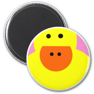 Just Ducky Magnet