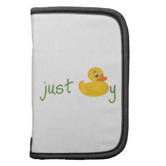 Just Ducky Organizers