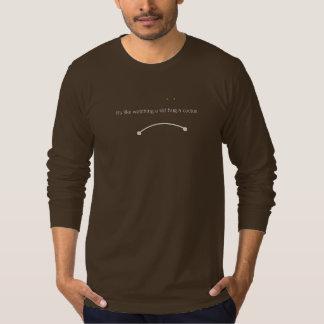 Just face it: Unfortunate Cactus men's t-shirt