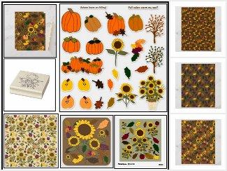 Just Fall Crafting Supplies & Fabrics
