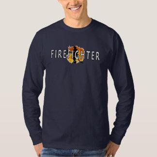 Just Firefighter Shirt