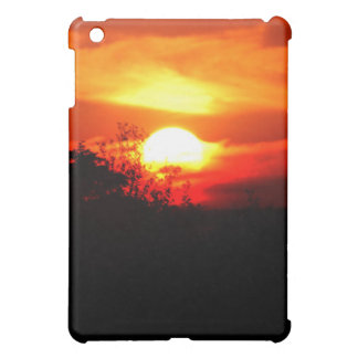 Just for a moment iPad mini case