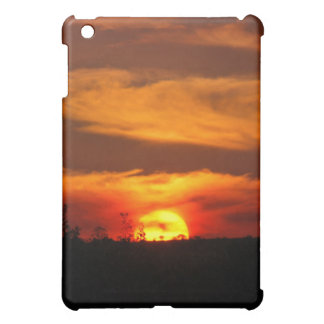 Just for a moment iPad mini cover