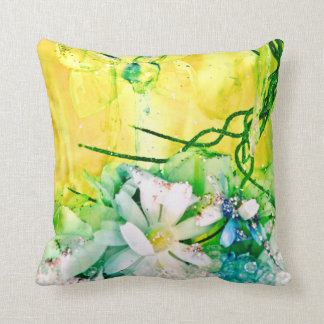 """""""Just for Fiona"""" Throw Pillow"""