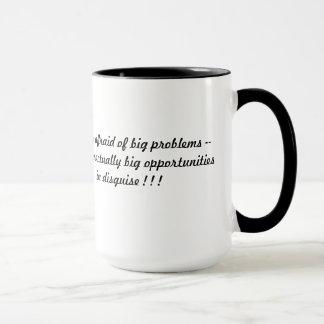 Just for Fun:  Problems Mug