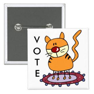 JUST FOR FUN VOTE! BUTTON