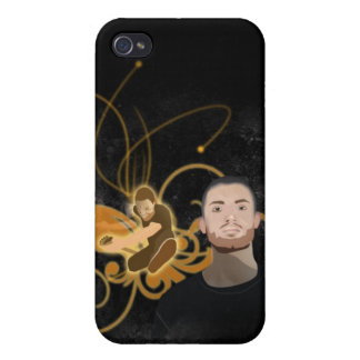 Just for Samuel Penner Cases For iPhone 4
