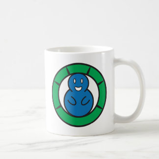 Just For Style 4 Logo / JFS IV Coffee Mug