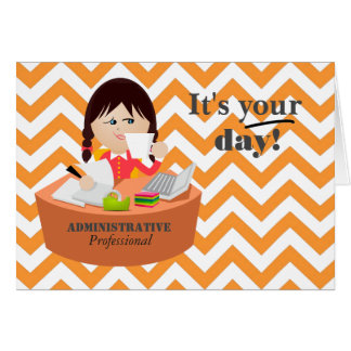 Thank You Administrative Assistants Gifts on Zazzle