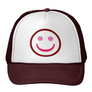 JUST FUN SMILE SHIRTS BIRTHDAY PICNIC FESTIVAL HAT