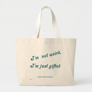 Just Gifted Bag