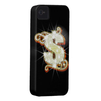 Just Give Me Money iPhone 4 Case