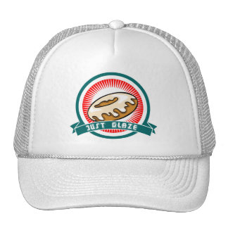 Just Glaze Trucker Hat