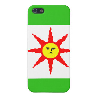Just go on the internet and Praise the Sun? Cover For iPhone SE/5/5s