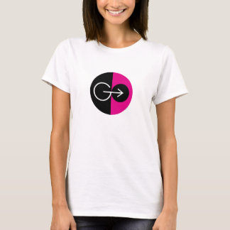 Just Go! T-Shirt