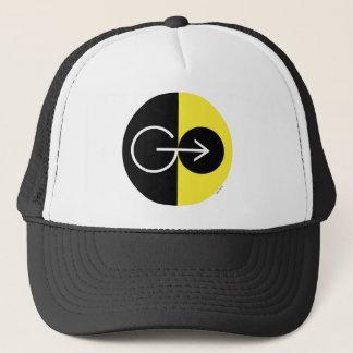 Just Go!! Trucker Hat