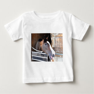 Just Got Out Baby T-Shirt
