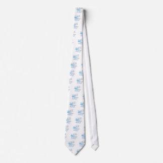 Just Got Served Tie