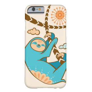 Just Hang In There iPhone 6 Case